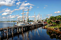 Carrabelle Waterfront