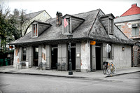 LaFitte's Blacksmith Shop II